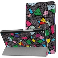 Stand Cover Case For 2017 Huawei MediaPad T3 8 0 KOB L09 KOB W09 Protective Cover