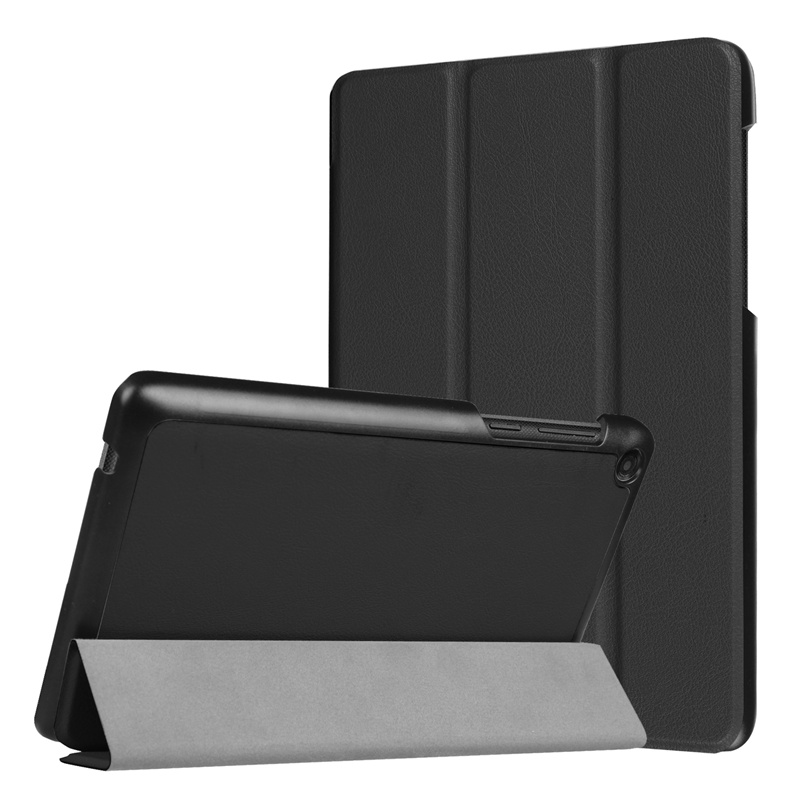 Slim Folding PU Leather Case for Lenovo Tab 3 7 Essential 710F 710I Cover Stand Tablet Case for Lenovo Tab3 710F 7.0