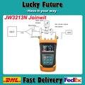JW3213N FTTx PON PON Medidor de Potencia Óptica Medidor de Potencia De Fibra Óptica Digital De Fibra Óptica Del Probador