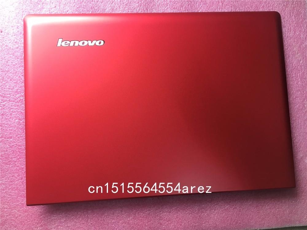 New laptop Lenovo G40 LCD rear back cover case G40-30 G40-45 G40-70m G40-75m G40-80m The LCD Rear cover FRU AP0TG000270 new laptop lenovo thinkpad x1 hybrid x1 lcd rear back cover the lcd rear cover fru 04w2055