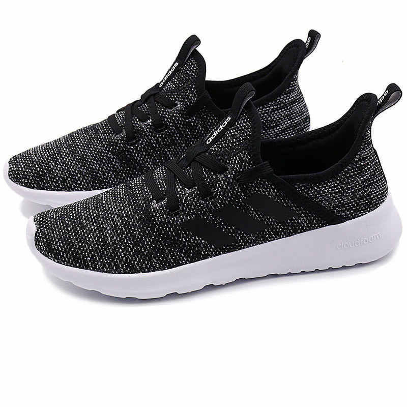 Adidas Neo label sneaker cloudfoam pure w : Cheap men and