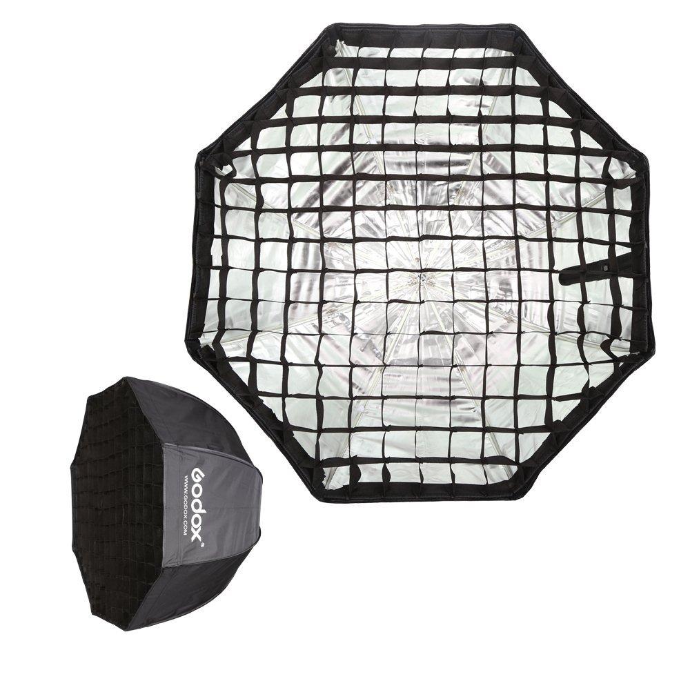 Parapluie Softbox KIT Portable 80 cm/32