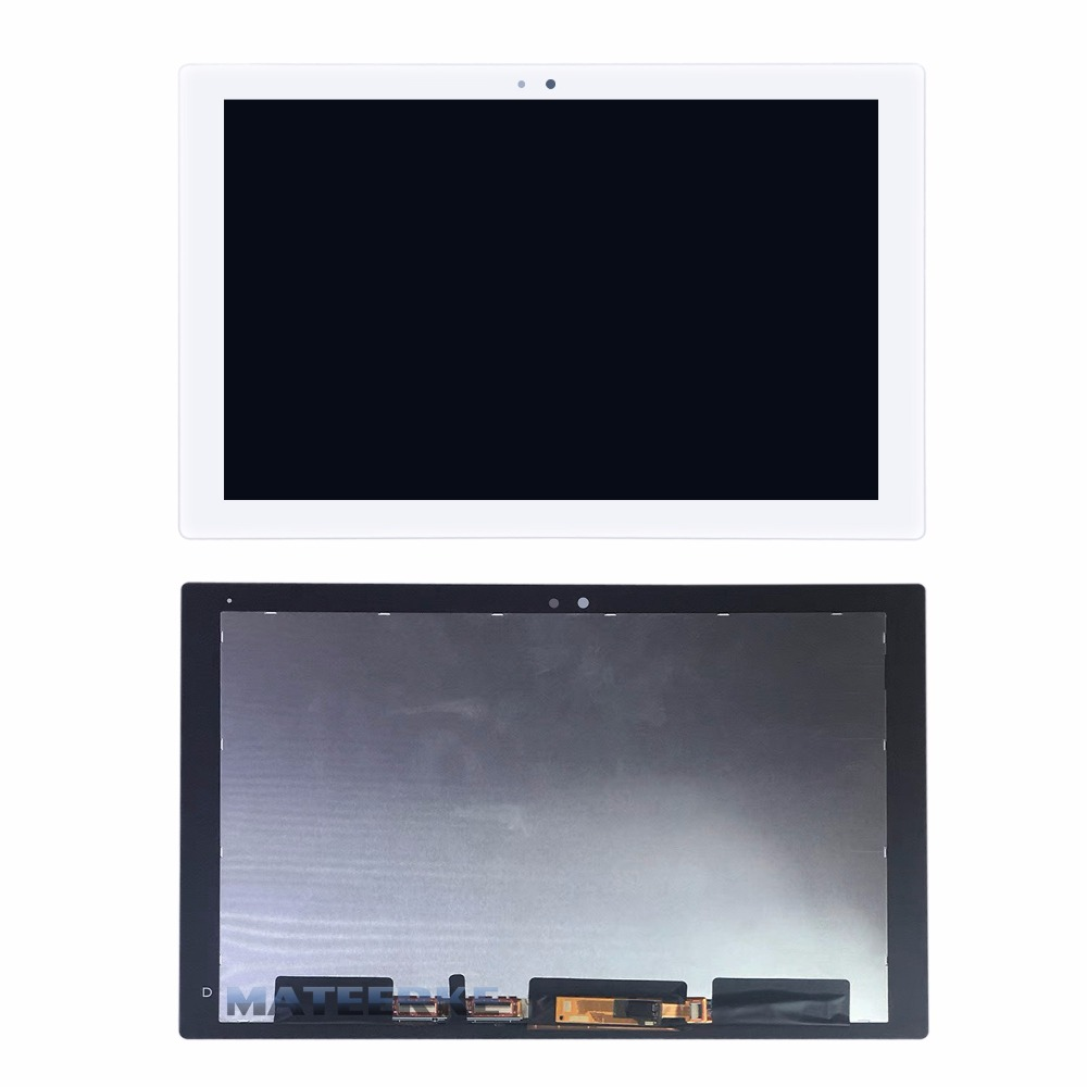 US $274 0 |For Sony Xperia Tablet Z4 SGP771 SGP712 LCD LED Touchscreen  Digitizer Display Assembly New-in Laptop LCD Screen from Computer & Office  on