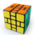 WitEden 3x3x4 Cubo Mágico Speed Puzzle Cubos Cubo Mágico Niños juguetes Iq Juguetes Educativos Aprendizaje Mixup Plus Negro cuerpo