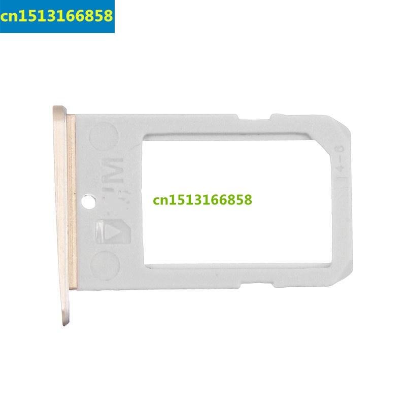 OEM SIM Card Tray Holder Slot For Samsung Galaxy S6 Edge G925F G925A G925P G925T G925V G925I White/Black/Gold