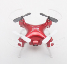 Newest TK106HW font b rc b font drone 2 4ghz 4CH 6 axis gyro mini wifi