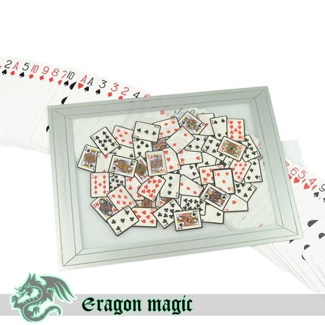 tour de magie carte prediction