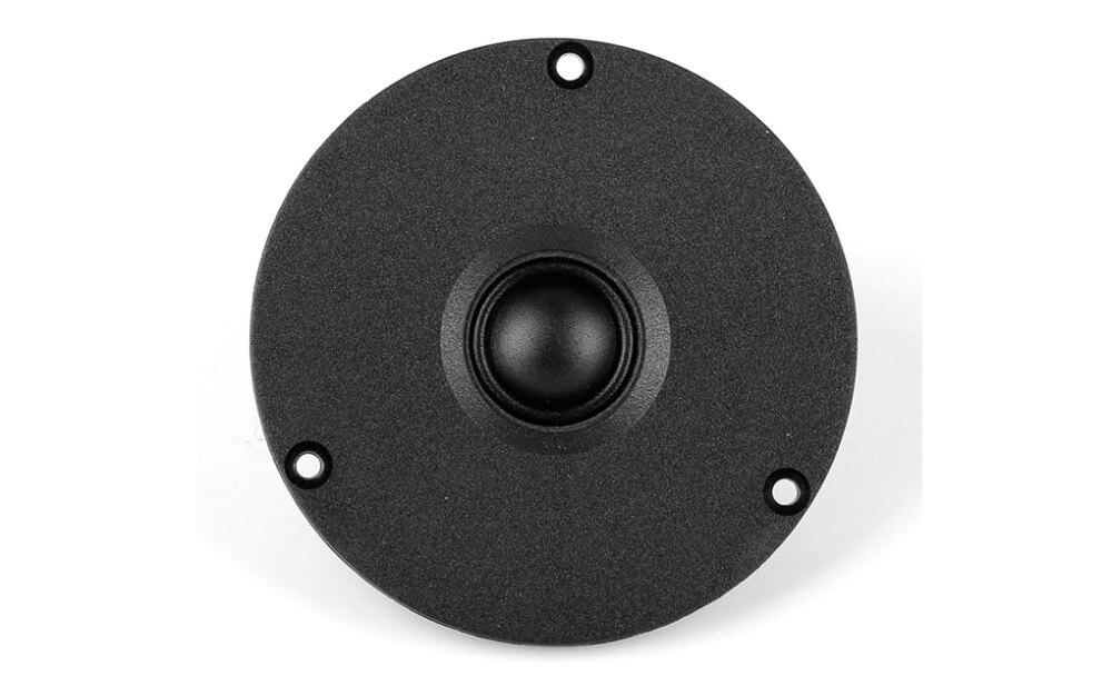 SEAS H0737 19TFF 0.75inch soft dome tweeter speaker driver unit 8ohms 88db 4k~20kHz 0.3KGSEAS H0737 19TFF 0.75inch soft dome tweeter speaker driver unit 8ohms 88db 4k~20kHz 0.3KG