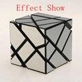 Z-Pegatinas 60mm 3x3x3 PVC Pegatinas para Skewb Cubo Mágico Fantasma Cubo Cubos de Velocidad