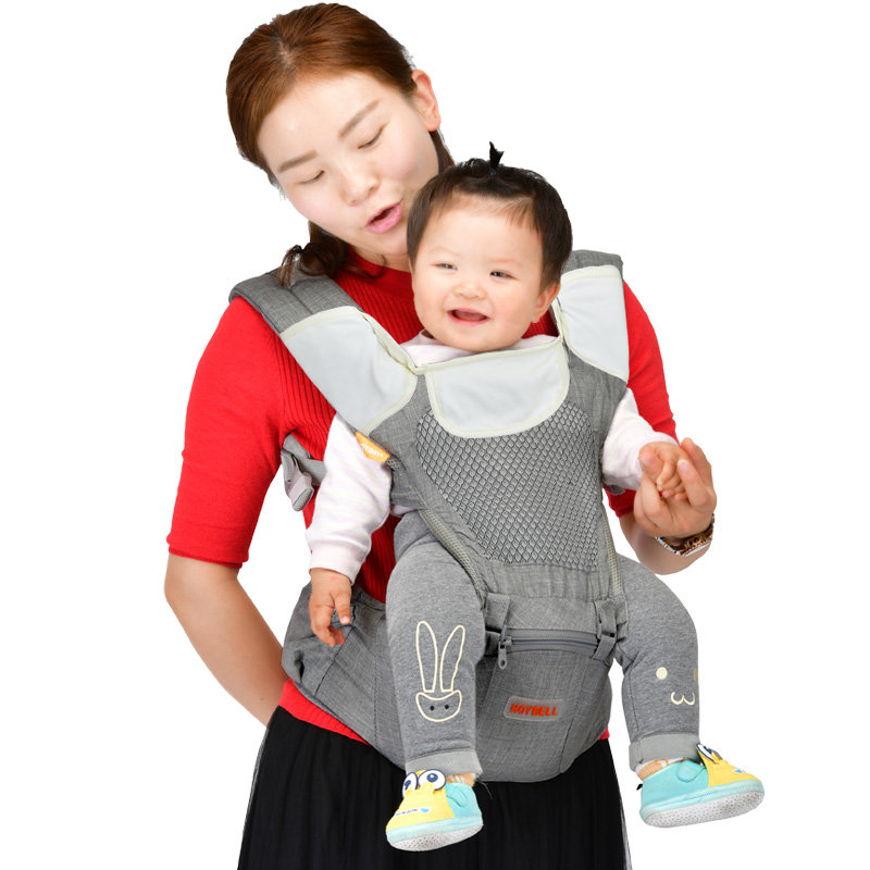 Ergonomic Baby Carriers Kids Sling Manduca Backpack Infant Carrier Heaps Kangaroo Baby Wrap Tabouret For Children Hipseat Travel