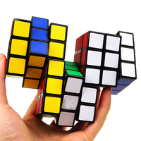 Puzzle Magic Cube Classic Lot Cube Magique Neo Sphere Magnet Games Labyrinth Educational Inhalation For Children