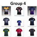 New zealand socotland mens rugby jerseys shirts  group 04 Size:S-2XL