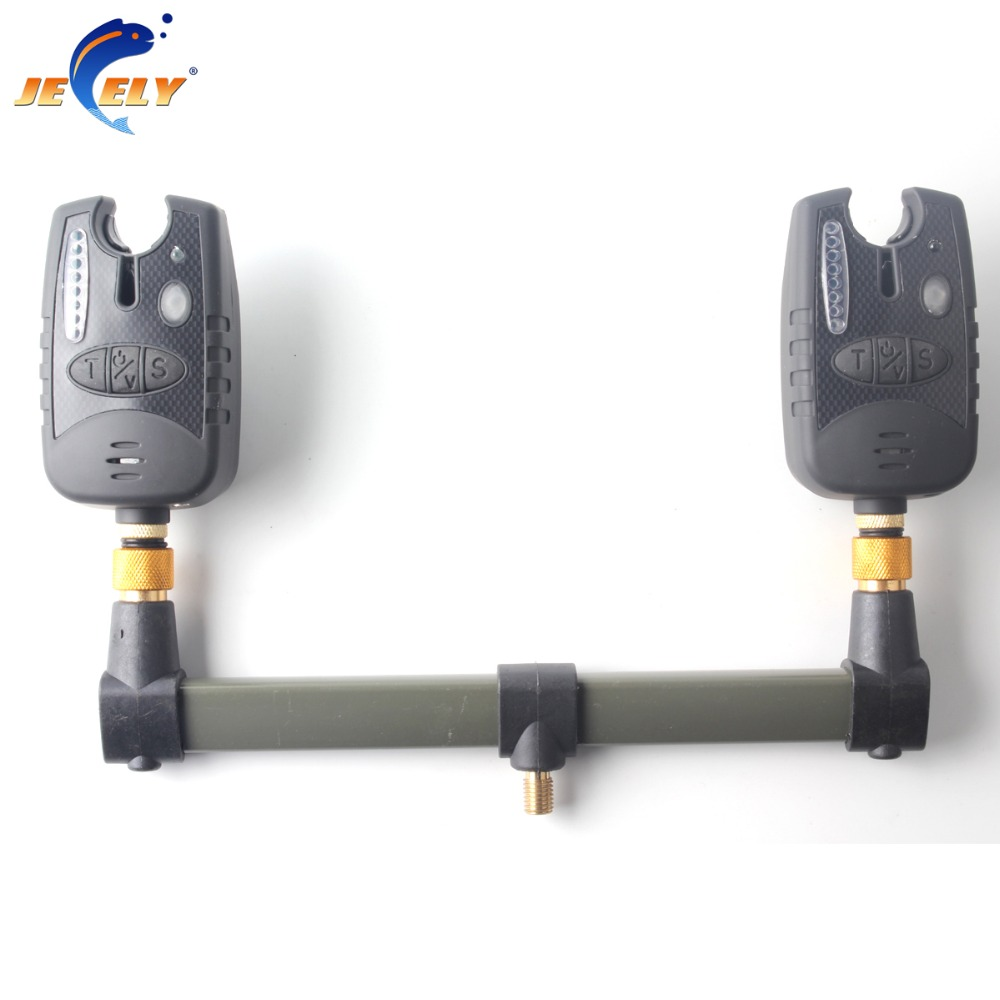 Buy free shipping 24cm carp fishing buzz for Fish bite rod holders
