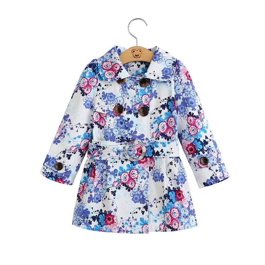 Spring Coats Girls (2)