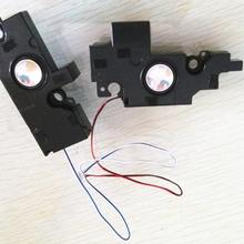 Original internal speaker L & R for TOSHIBA A660 A665 A660D A650 A655D P750 X750 X770 P770  X775 P775 P755 laptop speaker