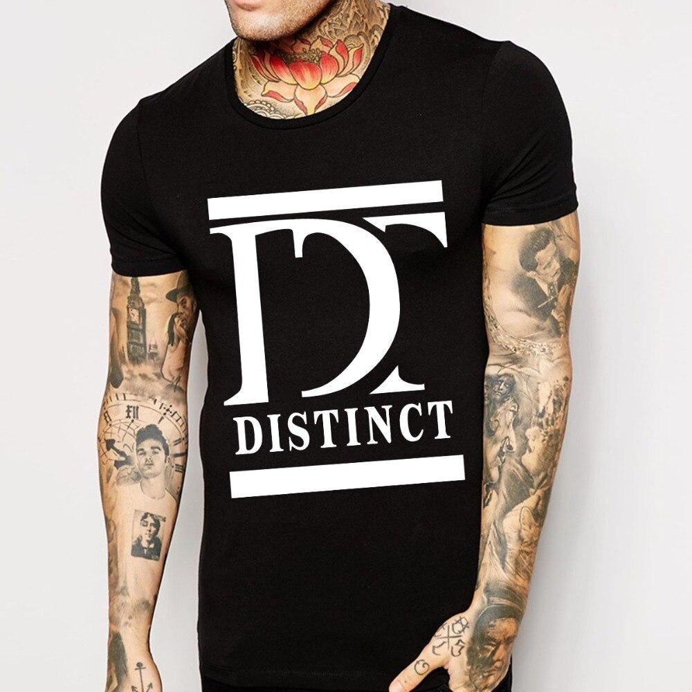 distinctive,