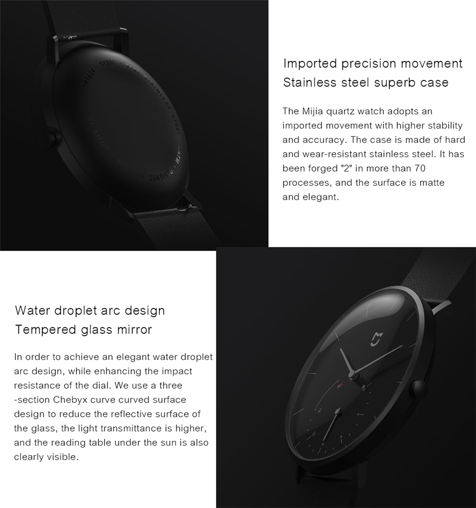 5 MONTRE INTELLIGENTE À QUARTZ SPORT