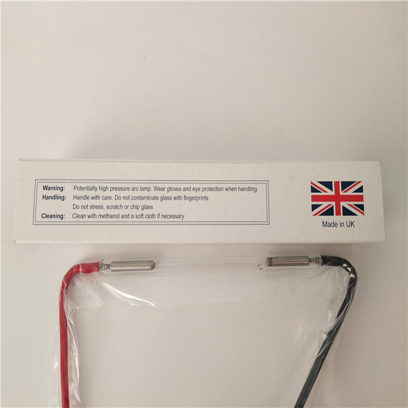 UK Lamp IPL Xenon Lamp For IPL Hair Removal Handle/handpiece 7*60*125 Mm