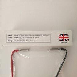 UK lampe IPL Xenon Lampe für IPL haar entfernung griff/handstück 7*60*125mm