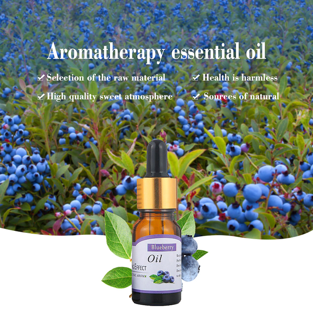 100% Pure Natural Essential Oils For Aromatherapy Diffusers Essential Oil for Relieve Stress Organic Body Massage Relax TSLM2