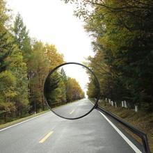 Горный велосипед заднего вида выпуклое зеркало безопасности зеркальный отражатель для езды оборудование электрическое зеркало заднего вида для авто зеркало заднего вида