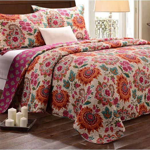 levtex buy home paisley full quilt in bath reversible avery bed red beyond from queen set