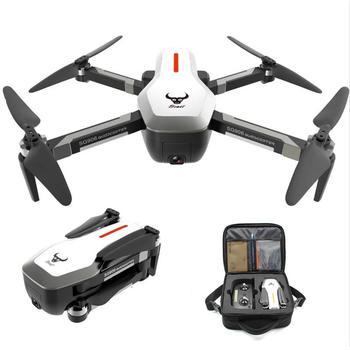 ZLRC SG906 4K 5G Wifi GPS FPV RC Drone with High Hold Camera and Handbag