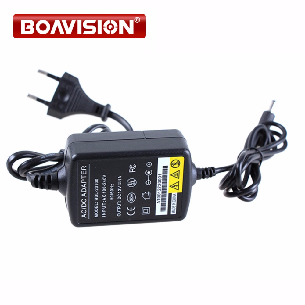 AC DC Adapter 12V 1A switch CCTV Power Supply Adapter For CCTV Camera EU худи print bar hypster flower