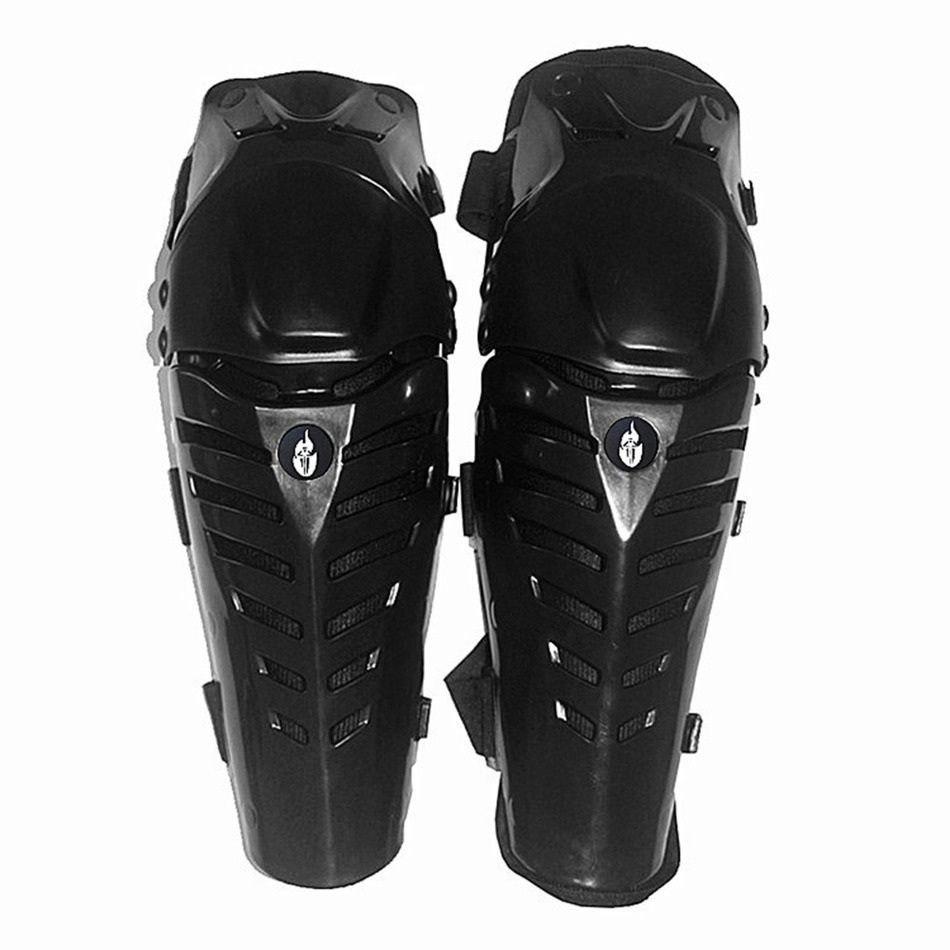 Motorcycle Motocross Protective Knee Pads Racing Shin Knee Pads Protector Knee Guard Gear kneepad Brace Protection