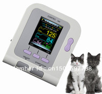 CONTEC08A Digital Veterinary Blood Pressure Monitor+6 11cm Cuff bp monitor