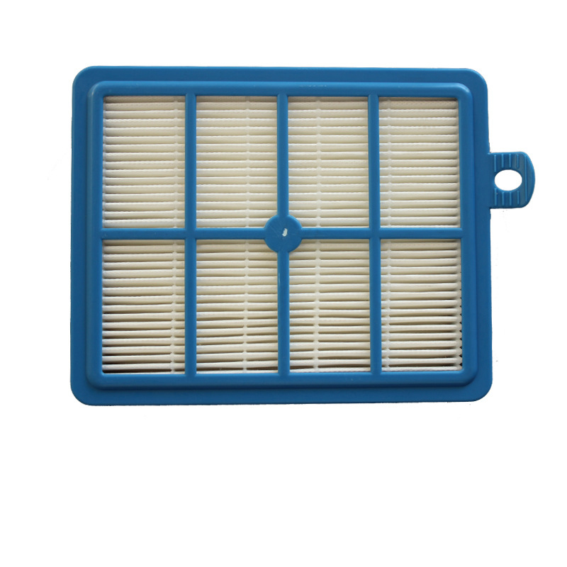 Universal Filter Mesh HEPA FILTER For Philips Vacuums Cleaner Parts FC9080 FC9081 FC9082 FC9083 FC9084 FC9085 FC9086 3pcs lot hepa filter for philips fc9083 fc9084 fc9085 fc9087 fc9202 fc9262 fc9066 fc8760 fc8766 vacuum cleaner accessories