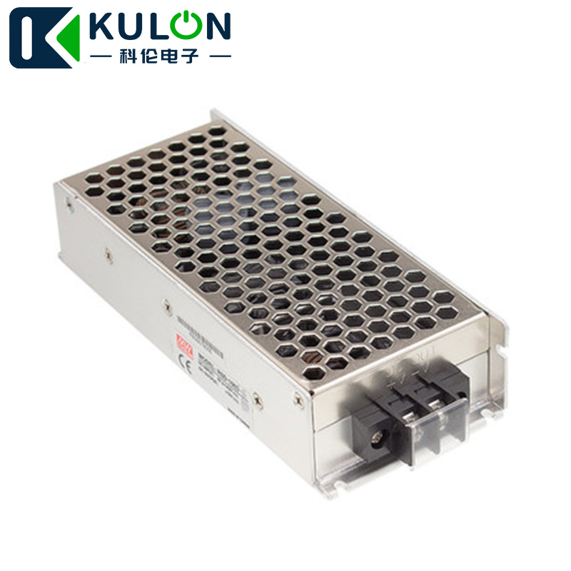 MEANWELL RSD-100D-12 12V 8.4A 100W Railway single output DC-DC converter switching power supplyMEANWELL RSD-100D-12 12V 8.4A 100W Railway single output DC-DC converter switching power supply