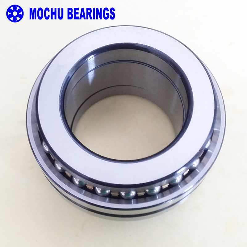 1pcs Bearing 562008 562008/GNP4 MOCHU Double-direction angular contact thrust ball bearings Precision machine tools spindle brg1pcs Bearing 562008 562008/GNP4 MOCHU Double-direction angular contact thrust ball bearings Precision machine tools spindle brg