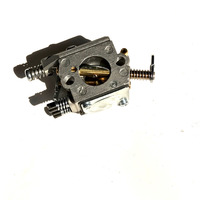 Free Shipping Of 1pc Oil Carburetor For Gasoline Chainsaw MS250 Aftermarket Repair Replacement With High Cost