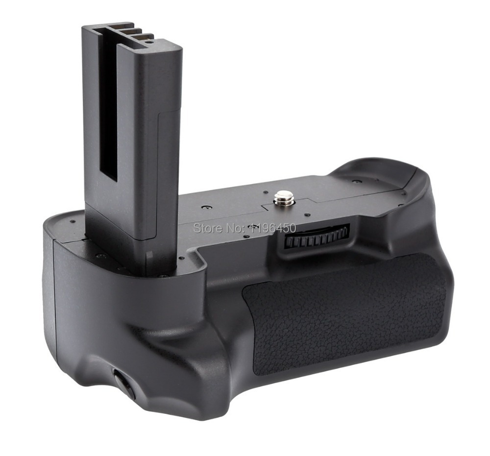 MEKE Meike MK D5000 Vertical Battery Grip Holder for Nikon D5000 EN-EL14 free shipping