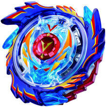 Spinning Top New Beyblade BURST B-73 With Launcher And Original Box Metal Plastic Fusion 4D Gift Toys For Children For Sale F3(China)