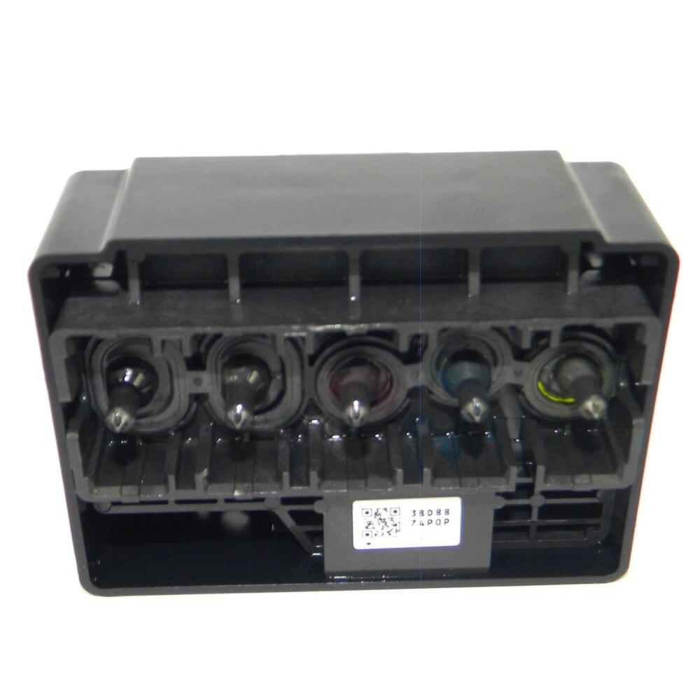 Print Head For EPSON C110 C120 WORK30 WORK310 C110 C120 ME70 ME1100 ME650F C1100 TX525 TX525FW Printer