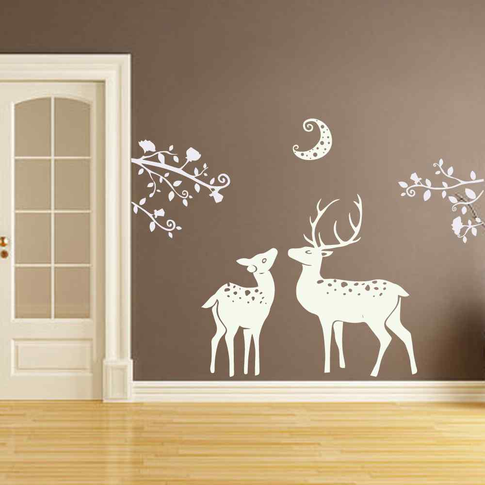 Safari Wall Art safari wall mural promotion-shop for promotional safari wall mural