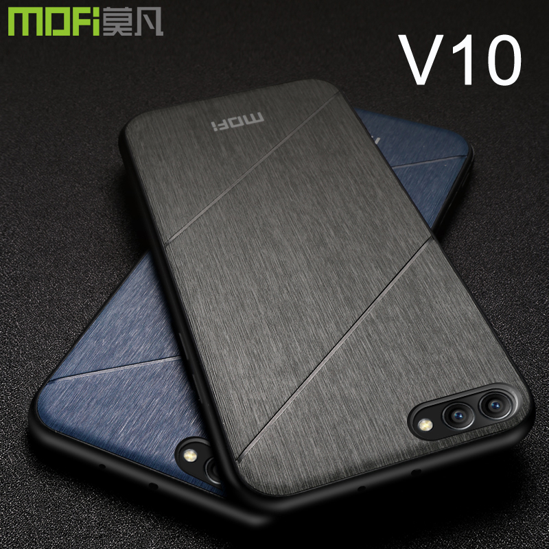 huawei honor v10 case full cover original soft view 10 cover fundas cloth buiness pj sty ...