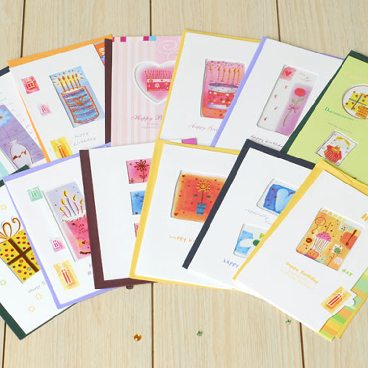 online buy wholesale film birthday cards from china film birthday, Birthday card