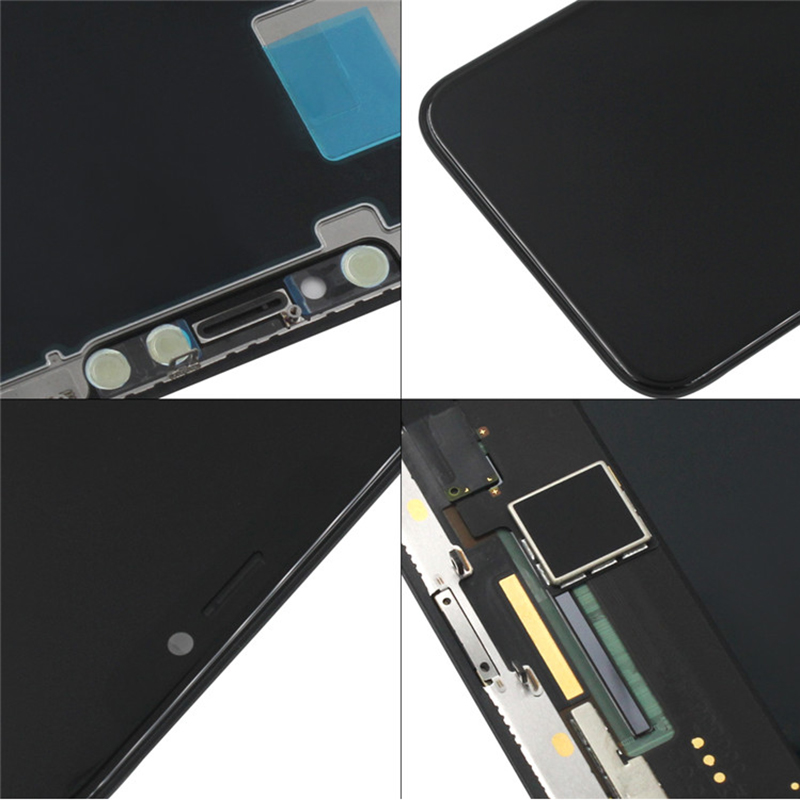 Image 5 - LCD For iPhone X Xs LCD Display For Tianma OEM Touch Screen LCDS With Digitizer Replacement Assembly Parts For iPhone XsMax XR-in Mobile Phone LCD Screens from Cellphones & Telecommunications