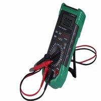 MASTECH Brand MS8269 Auto Range LCD Digital Multimeter AC DC Voltmeter Ammeter Capacitance Frequency Inductance Temperture