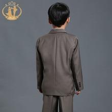 Nimble suit for boy jogging garcon boys suits for weddings costume enfant garcon mariage blazer boys blazer menino boys tuxedo
