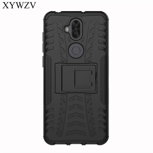 Image 3 - sFor Coque Asus ZenFone 5 Lite ZC600KL Case Shockproof Hard PC Phone Case For Asus ZenFone 5Lite Cover For ZenFone5 Lite Shell
