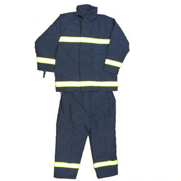 Free shipping Chinese fire brigade professional fire service, fire brigade fire protective clothing