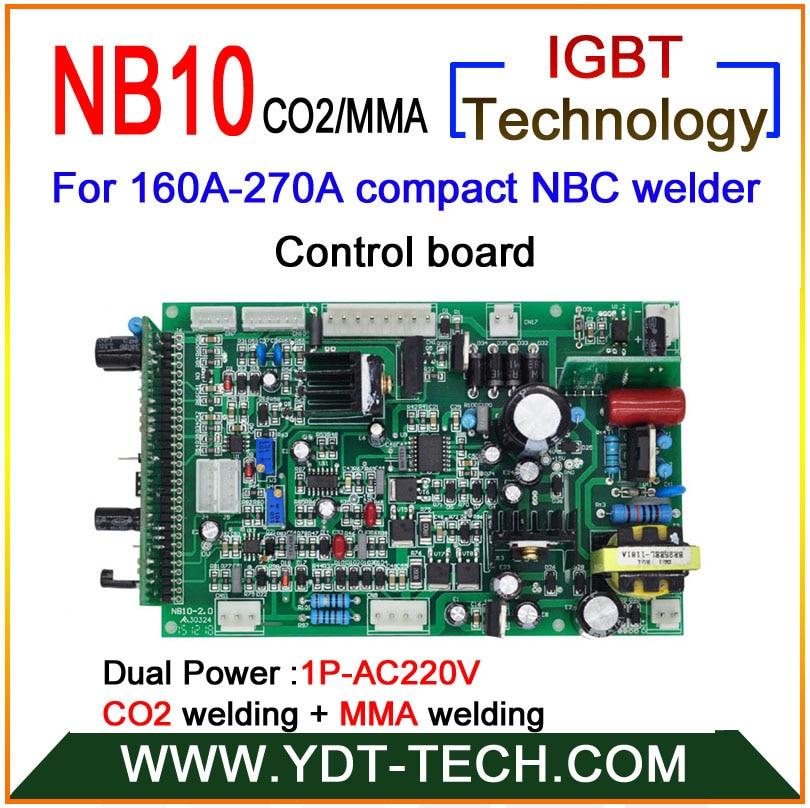 NB10 160A 270A compact typ schweißmaschine boards set mit IGBT steuerung-in Punktschweißgeräte aus Werkzeug bei AliExpress - 11.11_Doppel-11Tag der Singles 1
