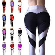 Sexy pants Hip Push Up Leggings For Fitness workout high Waist women