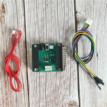 CGDI MB адаптер переменного тока для сбора данных работа с Mercedes W164 W204 W221 W209 W246 W251 W166