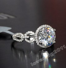 Choucong Ring Size Bright