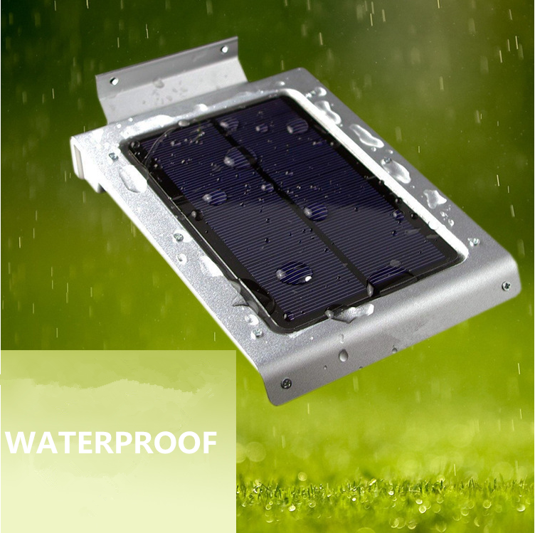 High Quality waterproof led solar